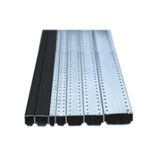 中空玻璃專用高頻焊接可連續折彎鋁間隔條